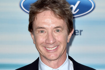Martin Short 2014 FOX Fall Eco-Casino Party