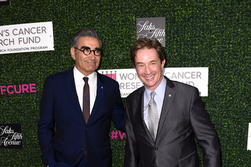 Martin Short WCRF's 'An Unforgettable Evening' Presented By Saks Fifth Avenue - Arrivals