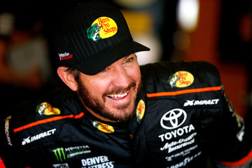 Image result for martin truex jr 2017