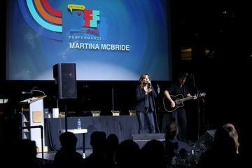 Martina McBride 4th Annual Bentonville Film Festival - Day 5