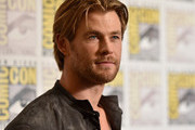 31 Hot Pics of Chris Hemsworth for His 31st Birthday