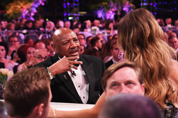 Marvin Hagler Show - 2017 Laureus World Sports Awards - Monaco