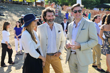 Mary Alice Stephenson St. Regis Hosts Inaugural St. Regis Polo Cup In Sonoma Valley