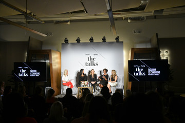 Mary Ann Reilly IMG NYFW: The Shows 2018 PARTNERS - September 7