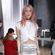 Mary Charteris Zadig & Voltaire - Front Row - September 2017 - New York Fashion Week