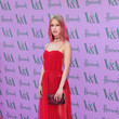 Mary Charteris V&A Summer Party - Arrivals