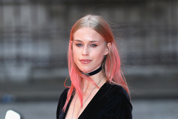 Mary Charteris Royal Academy Summer Exhibition - Preview Party Arrivals