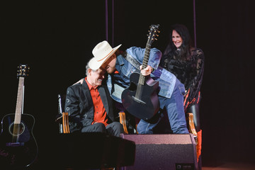 Mary Davis The Music Of Randy Travis With James Dupre In Concert - Nashville, TN
