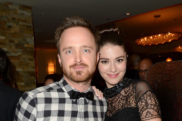Mary Elizabeth Winstead aaron paul