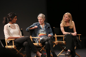 Mary Harron Tribeca Talks After the Movie: 'Equity'
