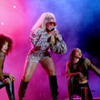 Mary J. Blige 2019 ESSENCE Festival Presented By Coca-Cola - Louisiana Superdome- Day 2