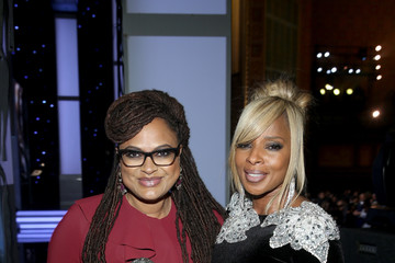 Mary J. Blige 49th NAACP Image Awards - Backstage