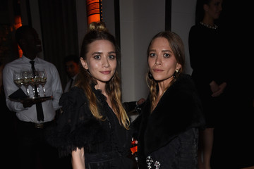 Mary-Kate Olsen Michael Kors and iTunes After Party at the Mark Hotel