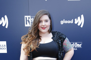 Mary Lambert GLAAD Gala San Francisco 2016