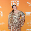 Mary Lambert The Trevor Project's TrevorLIVE L.A. 2019 - Arrivals