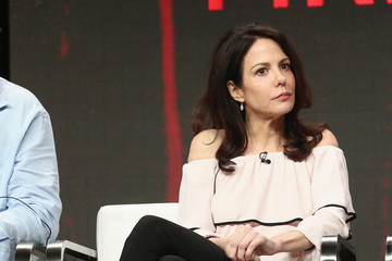 Mary-Louise Parker 2017 Summer TCA Tour - Day 1