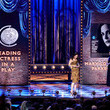 Mary-Louise Parker The 74th Annual Tony Awards - Show