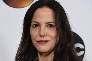 Mary-Louise Parker Disney ABC Television Group Winter TCA Press Tour