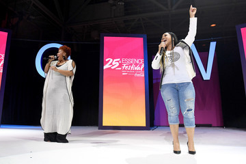 Mary Mary 2019 ESSENCE Festival Presented By Coca-Cola - Ernest N. Morial Convention Center - Day 3
