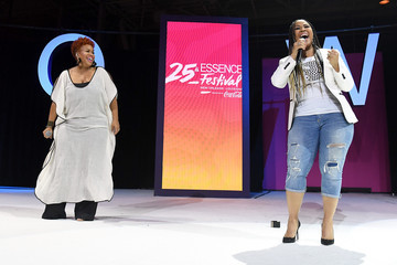 Mary Mary Best of - 2019 Essence Festival