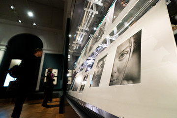 Mary McCartney Mary McCartney Gifts Photographic Series To The V&A For Display In The New Photography Centre