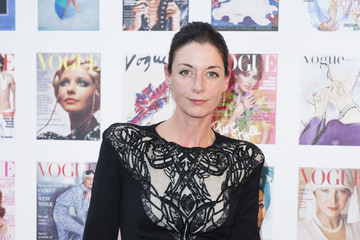 Mary McCartney Vogue 100 Festival - Gala - Arrivals