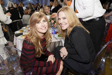 Mary McCormack FIJI Water at The Hollywood Reporter's 28th Annual Women in Entertainment Breakfast