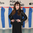 Mary McDonnell World Premiere Of Apple TV+'s