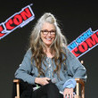 Mary McDonnell New York Comic Con 2021 - Day 1