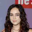 Mary Mouser Netflix's Premiere Of