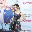 Mary Mouser 2021 Outfest Los Angeles LGBTQ Film Festival Opening Night Premiere Of