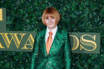 Mary Portas The London Evening Standard Theatre Awards - Red Carpet Arrivals