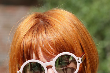 Mary Portas Chelsea Flower Show - Press Day 2016