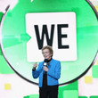 Mary Robinson WE Day UN