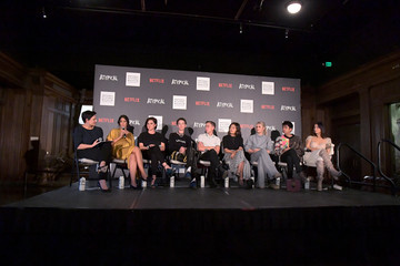 """Mary Rohlich Netflix """"Atypical"""" Season 3 Special Screening"""