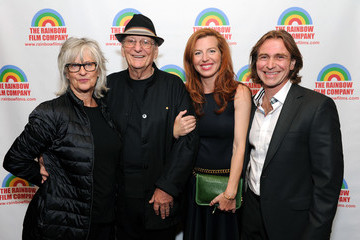 Mary Schepisi 'The M Word' Premieres in NYC