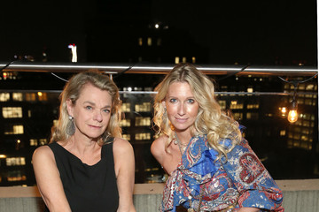Mary Snow 'David Crosby: Remember My Name' New York Screening After Party