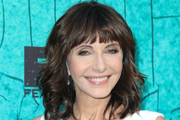 Mary Steenburgen Premiere of FX's 'Justified' Series Finale - Red Carpet