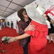 Mary Wilson 143rd Kentucky Derby - Red Carpet
