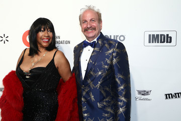 Mary Wilson IMDb LIVE Presented By M&M'S At The Elton John AIDS Foundation Academy Awards Viewing Party
