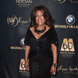 Mary Wilson Ryan Gordy Foundation Celebrates 60 Years Of Mowtown - Arrivals