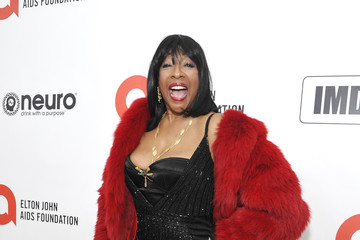 Mary Wilson Neuro Brands Presenting Sponsor At The Elton John AIDS Foundation's Academy Awards Viewing Party