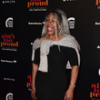 Mary Wilson Opening Night Of 'Ain't Too Proud - The Life And Times Of The Temptations' - Arrivals