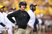 Jim Harbaugh Photos Photo