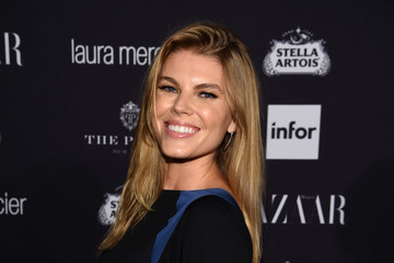 Maryna Linchuk Harper's Bazaar Celebrates 'ICONS by Carine Roitfeld' Presented by Infor, Laura Mercier, and Stella Artois - Arrivals