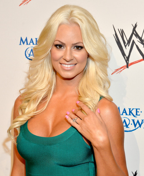 Official Maryse Fan Club Wrestling Fan Clubs