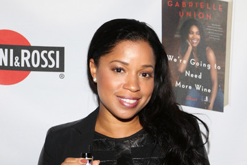 Mashonda Tifrere Martini & Rossi Gabrielle Union Book Tour After Party