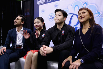Massimo Scali 2018 Prudential U.S. Figure Skating Championships - Day 3
