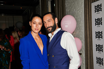 Massimo Sinato Riani - After Show Party - Berlin Fashion Week Spring/Summer 2019