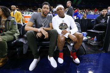 Master P NBA All-Star Celebrity Game 2017